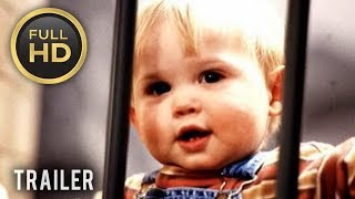 🎥 BABY'S DAY OUT (1994) | Full Movie Trailer | Full HD | 1080p