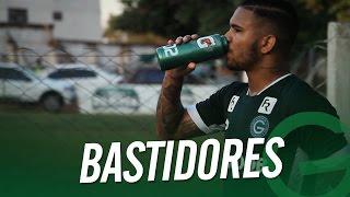 BASTIDORES - Trindade 3 x 5 Goiás - Goianão 2016