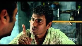 Firaaq - Inaamulhaq - Nawazuddin Siddiqui - Lala Narrates His Tragedy - Best Hindi Scenes