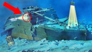 টাইটানিক এর কিছু রহস্যময় ঘটনা। যা এখন সবার অজানা । Unknown Facts about Titanic.