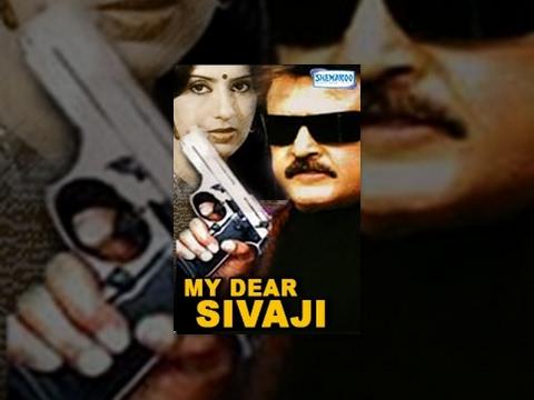 Xxx Mp4 My Dear Sivaji Hindi Dubbed Movie 1985 Rajnikant Ambika Popular Dubbed Movies 3gp Sex