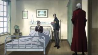 Devil May Cry Episode 08 English Dub