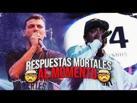 RESPUESTAS MORTALES al MOMENTO SUBTITULADO