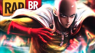 RAP Anime #37 | Saitama REMIX Feat. Player Tauz  (One Punch Man) - Yuri Black
