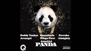 Panda (LatinRemix) - Farruko ft. Arcangel, Daddy Yankee, Cosculluela, Ñengo flow, Almighty, Anuel AA