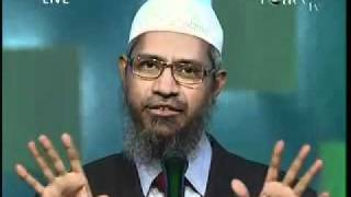 Dr Zakir Naik and Oxford Union Debate Q&A 5 of 7 flv