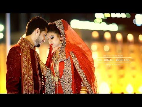 Wedding video of Aifaz & Ashfa at Hotel Sofitel Abu Dhabi, UAE