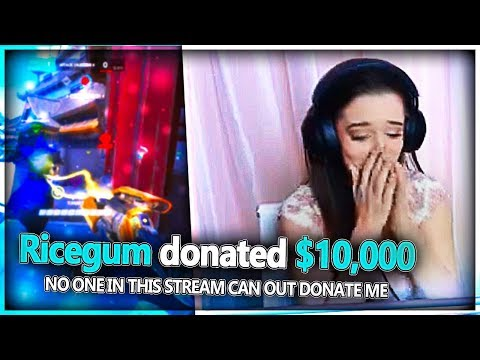 Xxx Mp4 DONATING MONEY TO ATTRACTIVE TWITCH STREAMERS 3gp Sex
