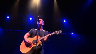 Rob Thomas - Lonely no more (Acoustic) 4-8-14