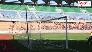Full Time Simba Vs URA 2-1, all goals
