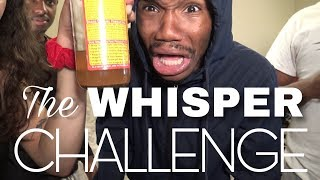 OTE: WE TRIED THE WHISPER CHALLENGE! (EXPLICIT)