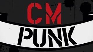 CM Punk Entrance Video
