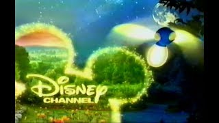 Disney Channel Bumpers, Station Idents, and Commercials
