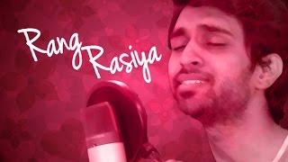 Rangrasiya Title Song - 'Ye Bhi Hai Kuch Aadha Aadha' ft. Vihaan Abhyudaya