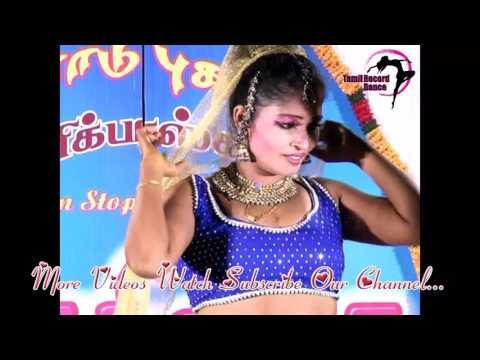 Tamil Record Dance 2016 / Latest tamilnadu village aadal padal dance / Indian Record Dance 2016  524