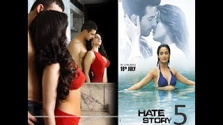 Hate Story 5