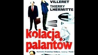 Kolacja dla palantów  lektor film komedia pL