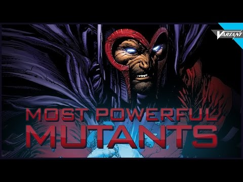 Xxx Mp4 5 Of The Most Powerful Mutants 3gp Sex