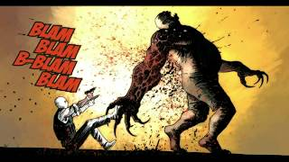 Moon Knight: In the Night - The Motion Comic Movie