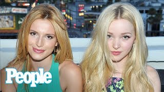 Bella Thorne Reveals Why She