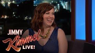 Allison Tolman on New Show