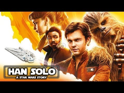 Xxx Mp4 New Han Solo Movie First Official Artwork And Trailer Details Revealed 3gp Sex
