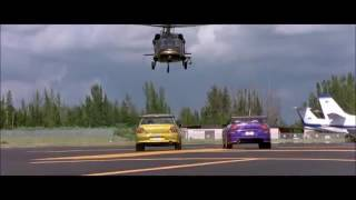 2 Fast 2 Furious music video  I Need Speed