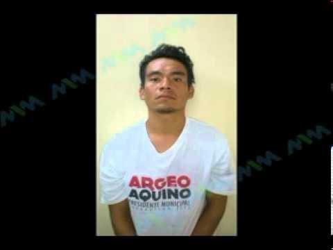 Detienen a cholo asesino Oaxaca