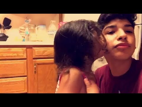 Xxx Mp4 Little Girl Kisses Her Brother And Then Slaps Him Really Hard 3gp Sex