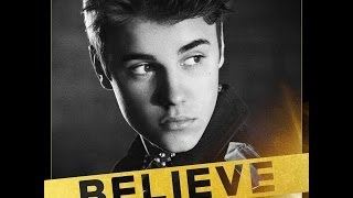 Justin Bieber - Right Here (Ft' Drake - Full HD/Audio)
