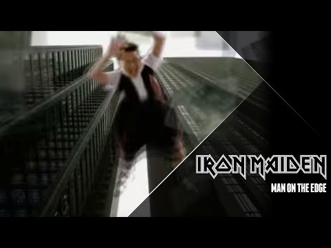 Xxx Mp4 Iron Maiden Man On The Edge Official Video 3gp Sex