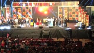 Pathinalam ravu season 5 grand finale