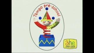 Tempo Pre-School Logo