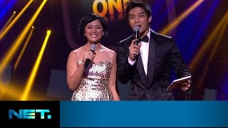 NET. ONE Anniversary - Far East Movement - Turn Up The Love   NET ONE   NetMediatama