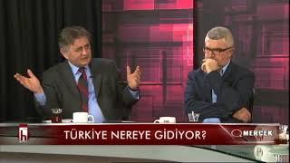 İdlib neden önemli? - 17.01.2018 Tuba Emlek ve Ümit Zileli ile Mercek 1. Bölüm