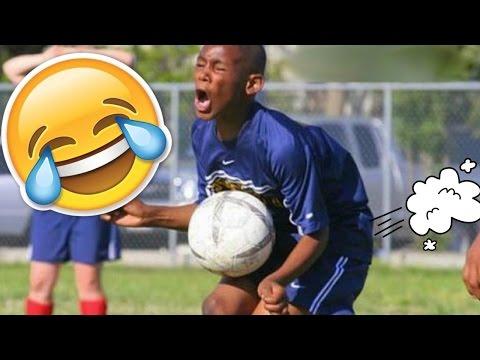 Fútbol chistoso para morirse de la risa 2016 2017 futebol engraçado