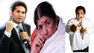 VIDEO: 'Sachin Tendulkar Slamming Virat Kohli' Derogatory Video By AIB's Tanmay Bhat
