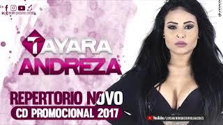 TAYARA ANDREZA - CD DEZEMBRO - PROMOCIONAL AO VIVO 2017 - REPERTORIO NOVO #BREGAEXCLUSIVE