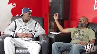 Freeway Rick Ross Talks Starting A Million Dollar Empire ; Jail Time ; Fake Rappers + MORE