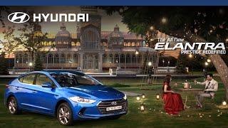 Hyundai | All New Elantra | Official TVC