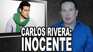 Carlos Rivera: Inocente.
