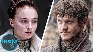 Top 10 TV Moments That Made Fans Rage Quit