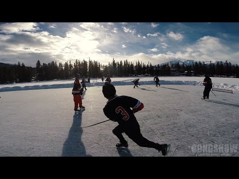 GONGSHOW: Northern Sky
