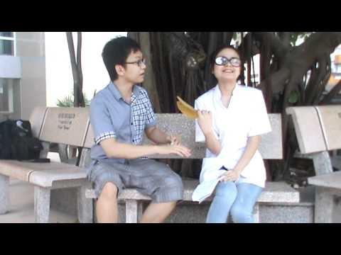 Thuỳ Dương ft Bình An - Miss & Mr Y Cổ Truyền.MPG