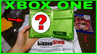 FREE! XBOX ONE GAME DUMPSTER DIVING NIGHT #378