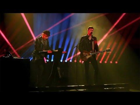Download Lagu Bob Moses Performs'Tearing Me Up'
