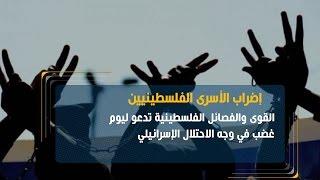 أبو زايدة يطالب بتوظيف قضية إضراب الأسرى الفلسطينيين خلال لقاء «عباس وترامب»