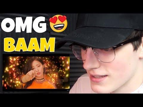 [MV] MOMOLAND(모모랜드) _ BAAM Reaction!! (I LOVE THIS)
