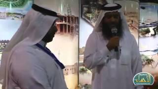 الشيخ أحمد العجمي يزور مهرجان ويا التمر أحلى | الأحساء نيوز