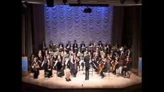 Toos Foundation - Classical Music, Ballet & Opera in Iran - Iranian Orchestra ارکسترای ایرانی